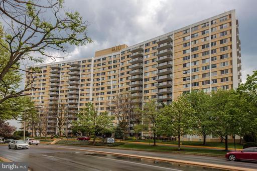 301 N Beauregard St #415, Alexandria, VA 22312