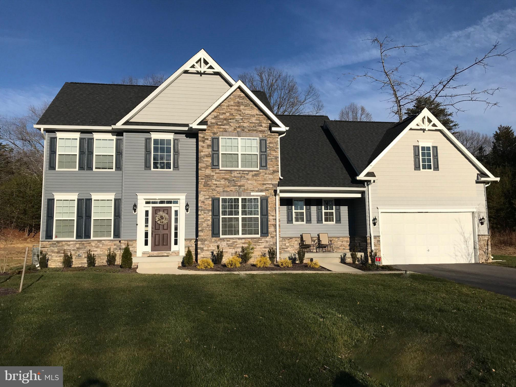 7472 SUGAR CANE COURT, CHARLOTTE HALL, MD 20622