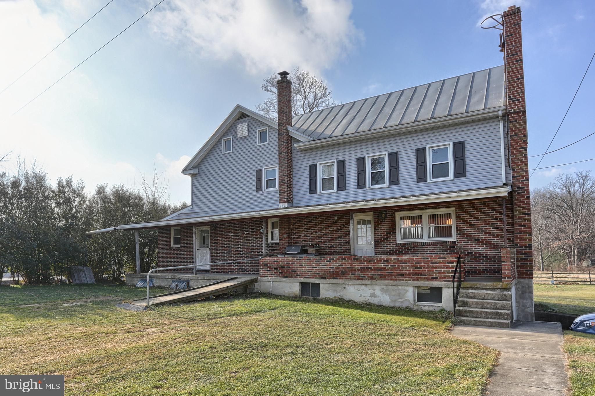 188 SCHUBERT ROAD, BETHEL, PA 19507