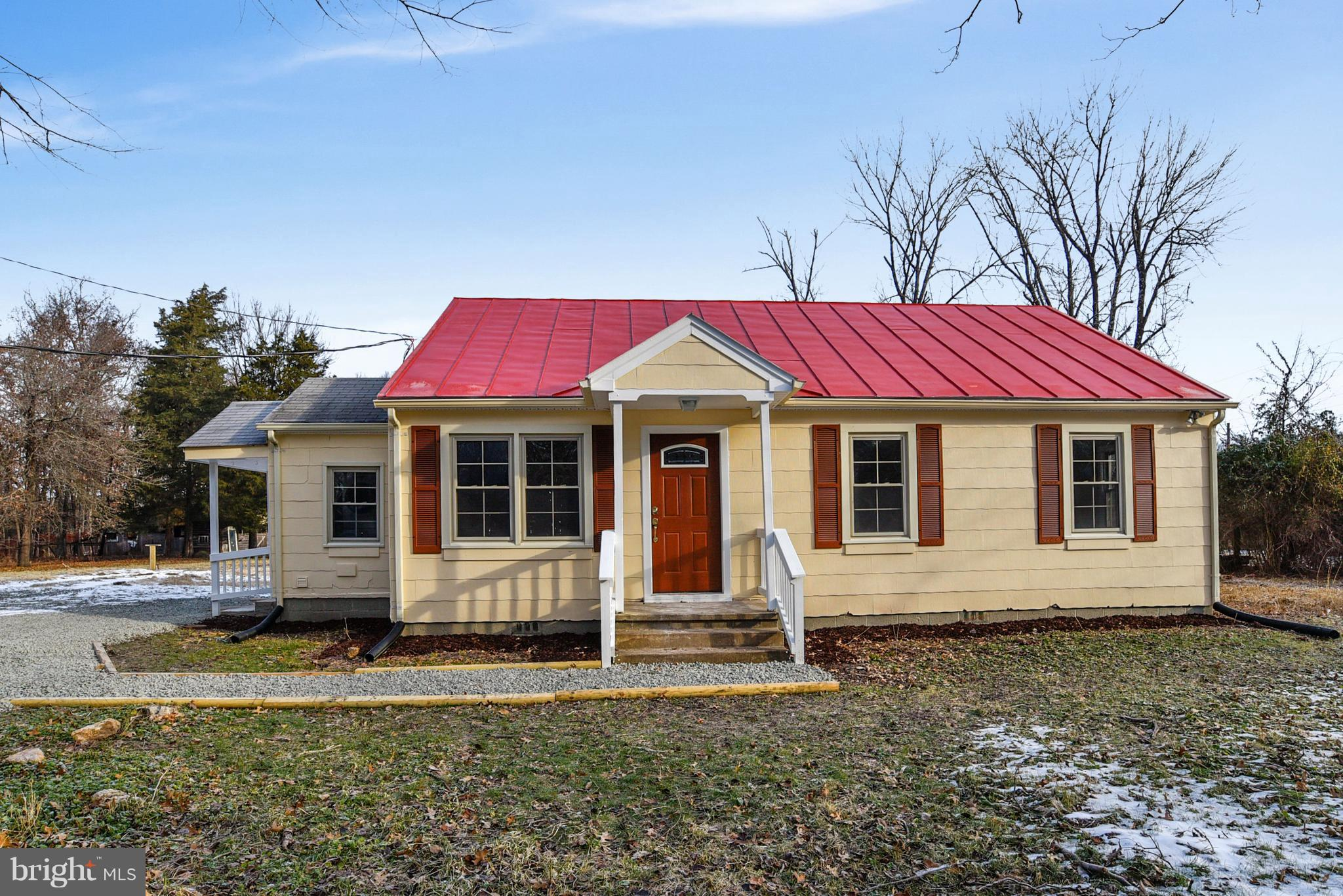 11721 LUCKY HILL ROAD, REMINGTON, VA 22734