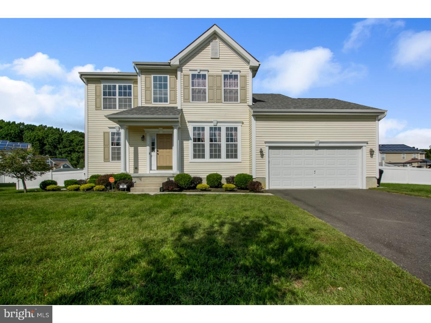 14 HARVEST LANE, PEMBERTON, NJ 08068
