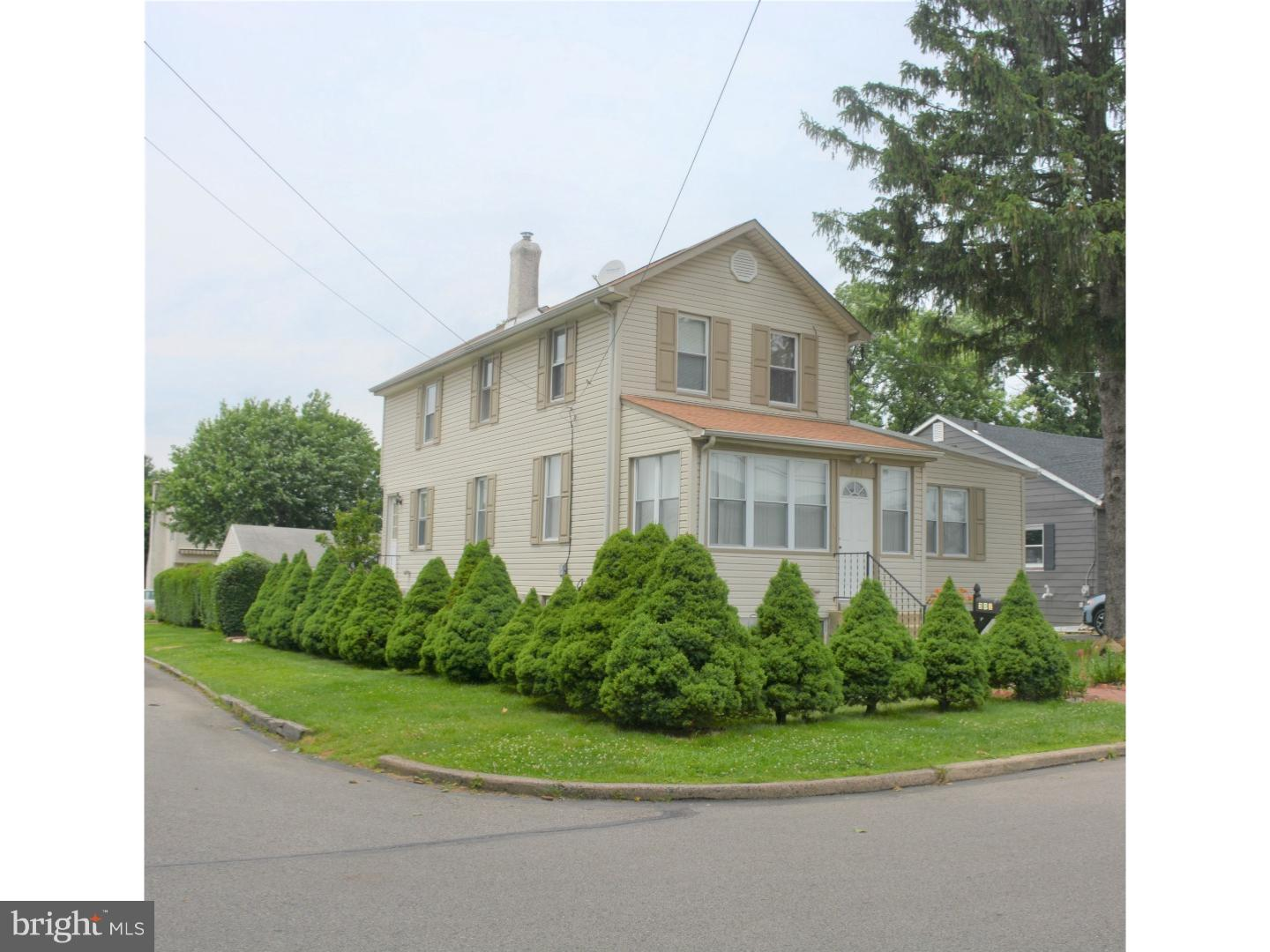 301 6TH AVENUE, FOLSOM, PA 19033