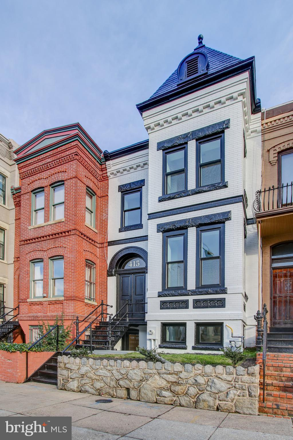 415 4TH STREET NE, WASHINGTON, DC 20002
