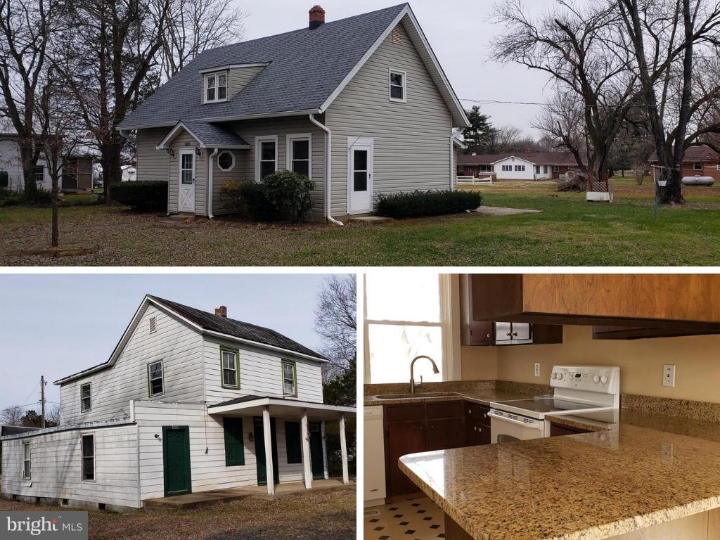 10552 & 10558 ROGUES ROAD, MIDLAND, VA 22728