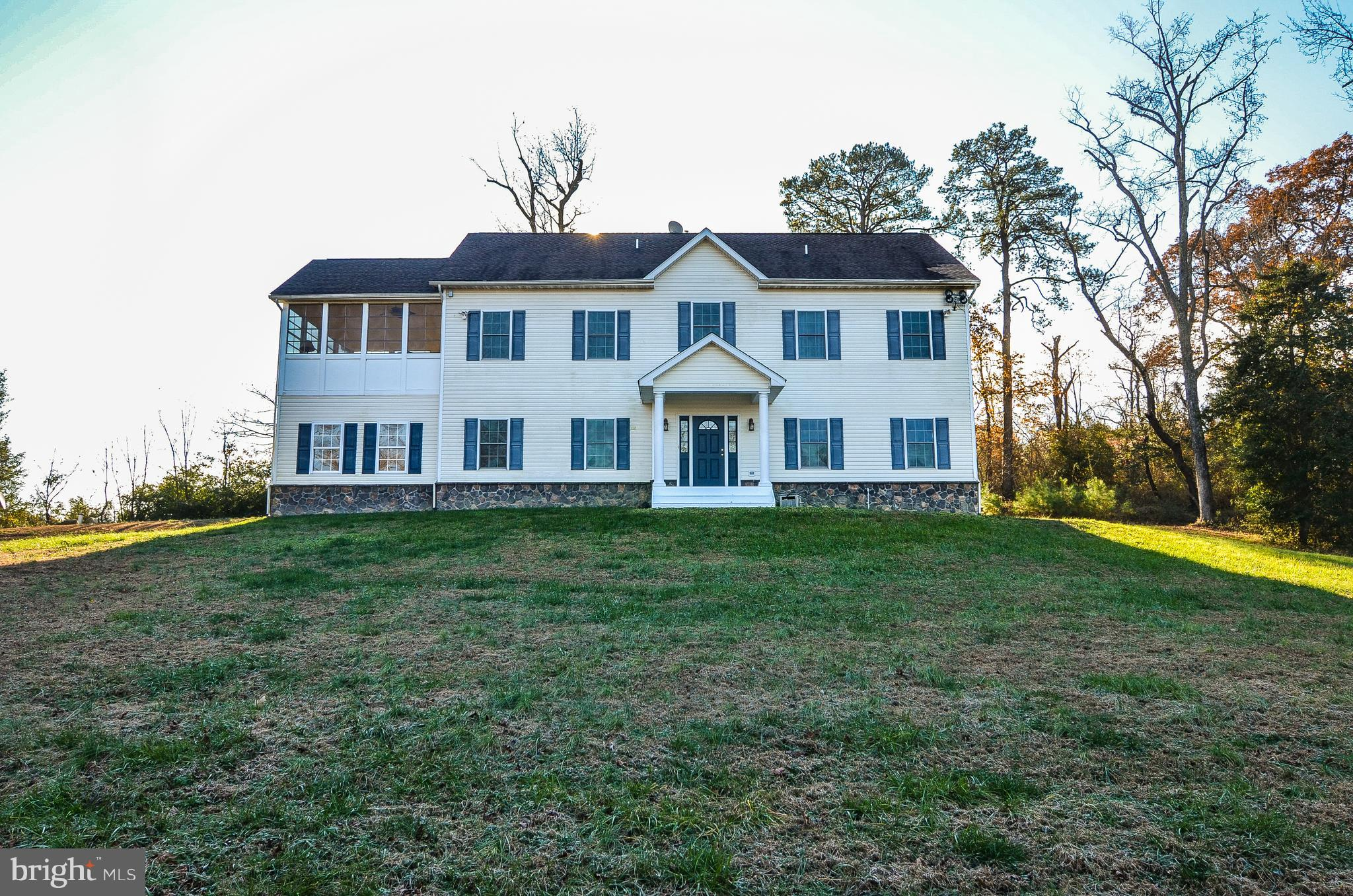 8777 SANDY BEACH LANE, KING GEORGE, VA 22485