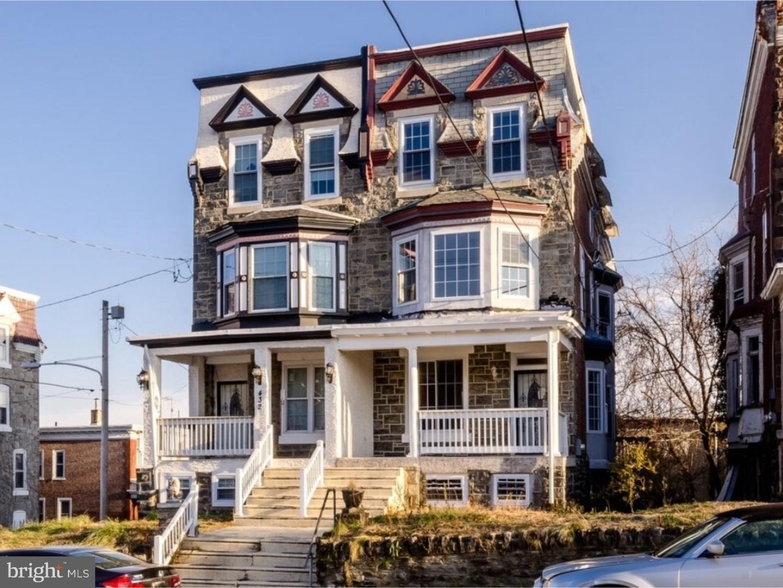 430 E Tulpehocken Street Philadelphia , PA 19144