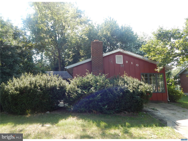 Photo of 910 Wilson Drive, Dover DE