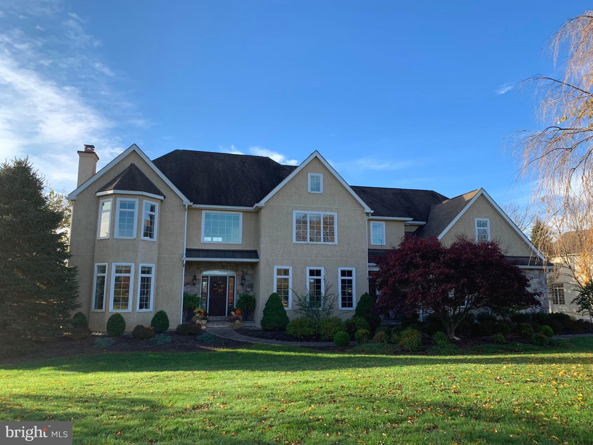 1108 LEGACY LANE, WEST CHESTER, PA 19382