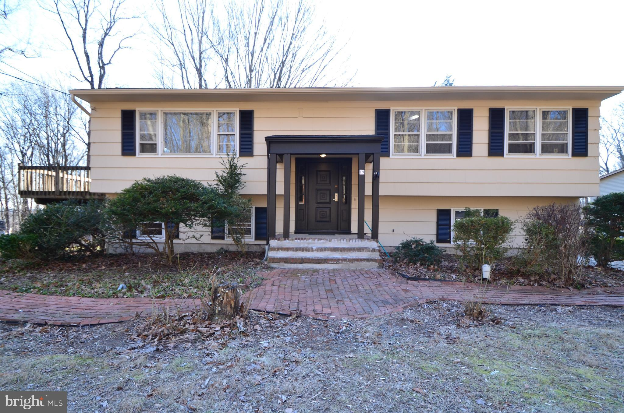 19 BUD LAKE HEIGHTS ROAD, BUDD LAKE, NJ 07828