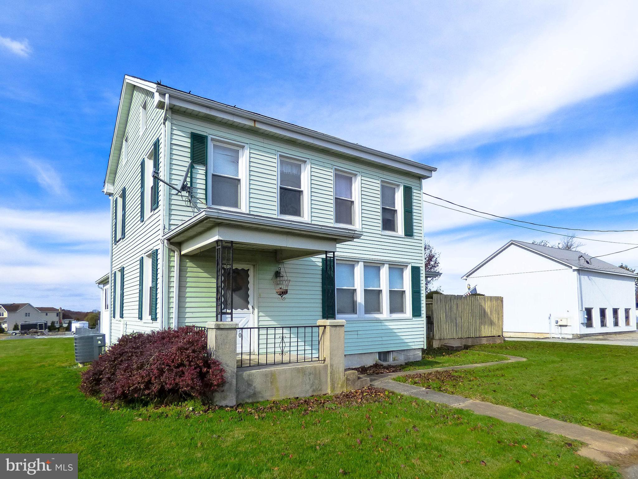 4510 SHERMAN EXT, MOUNT WOLF, PA 17347