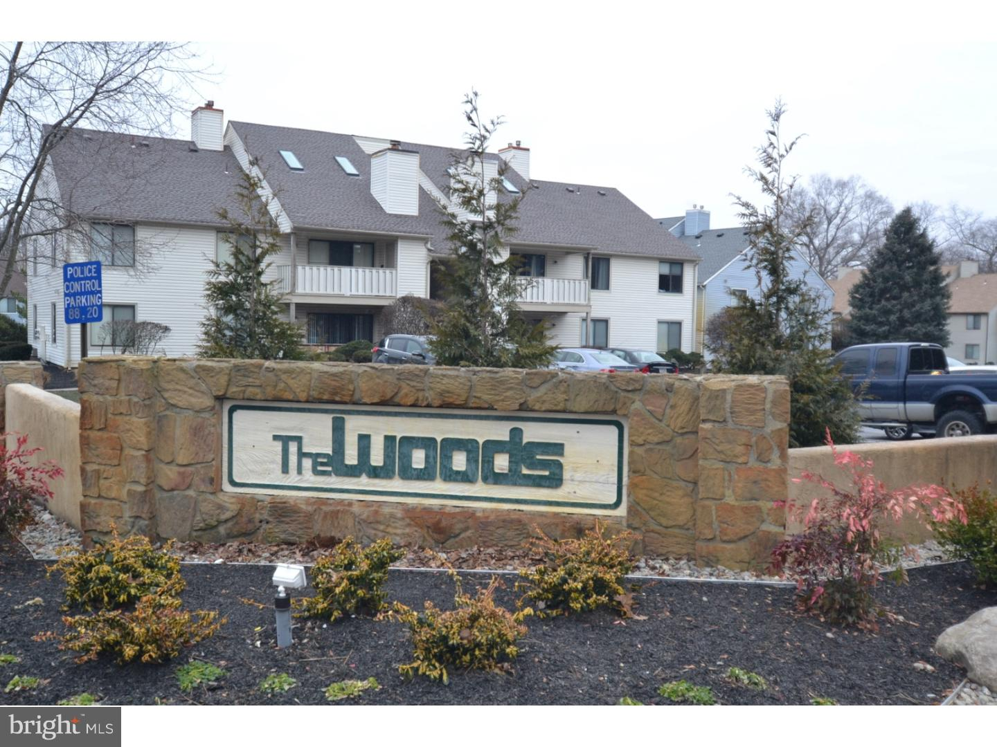1802 THE WOODS I I, CHERRY HILL, NJ 08003