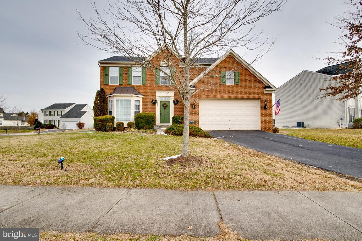 12203 REMLAND COURT, REMINGTON, VA 22734