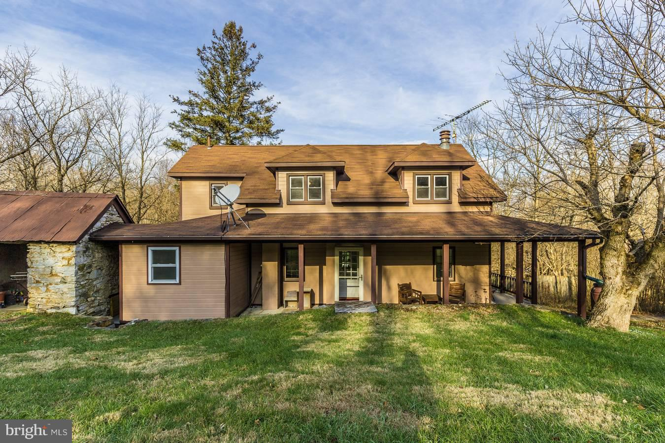 19925 MARBLE QUARRY ROAD, KEEDYSVILLE, MD 21756
