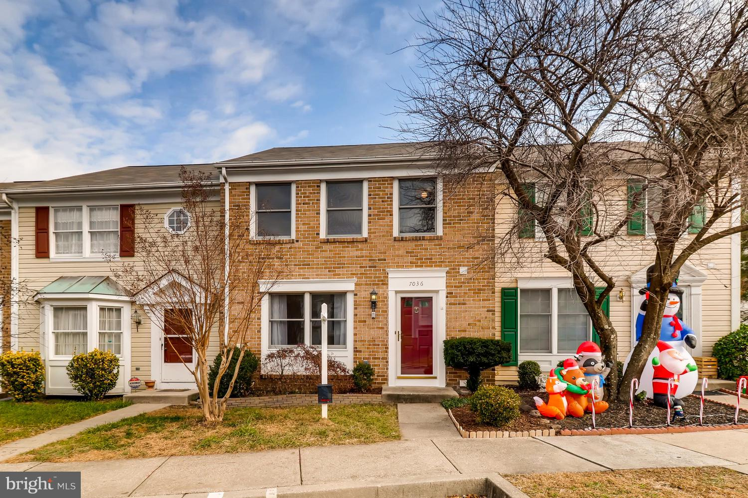 7036 COPPERWOOD WAY, COLUMBIA, MD 21046