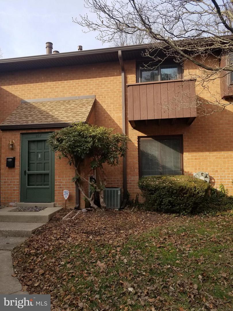 700 Ardmore Avenue #207 Ardmore, PA 19003