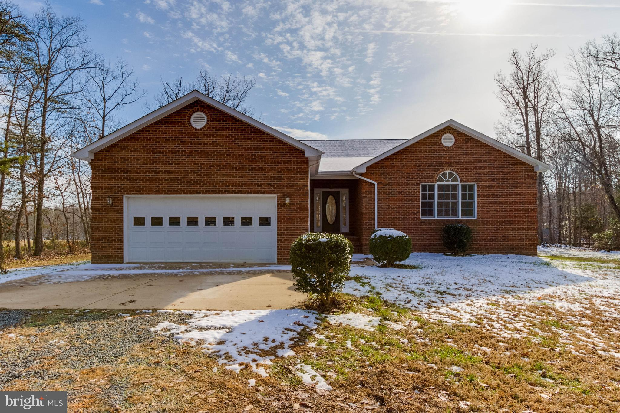 12449 BLACKWELLS MILL ROAD, MIDLAND, VA 22728