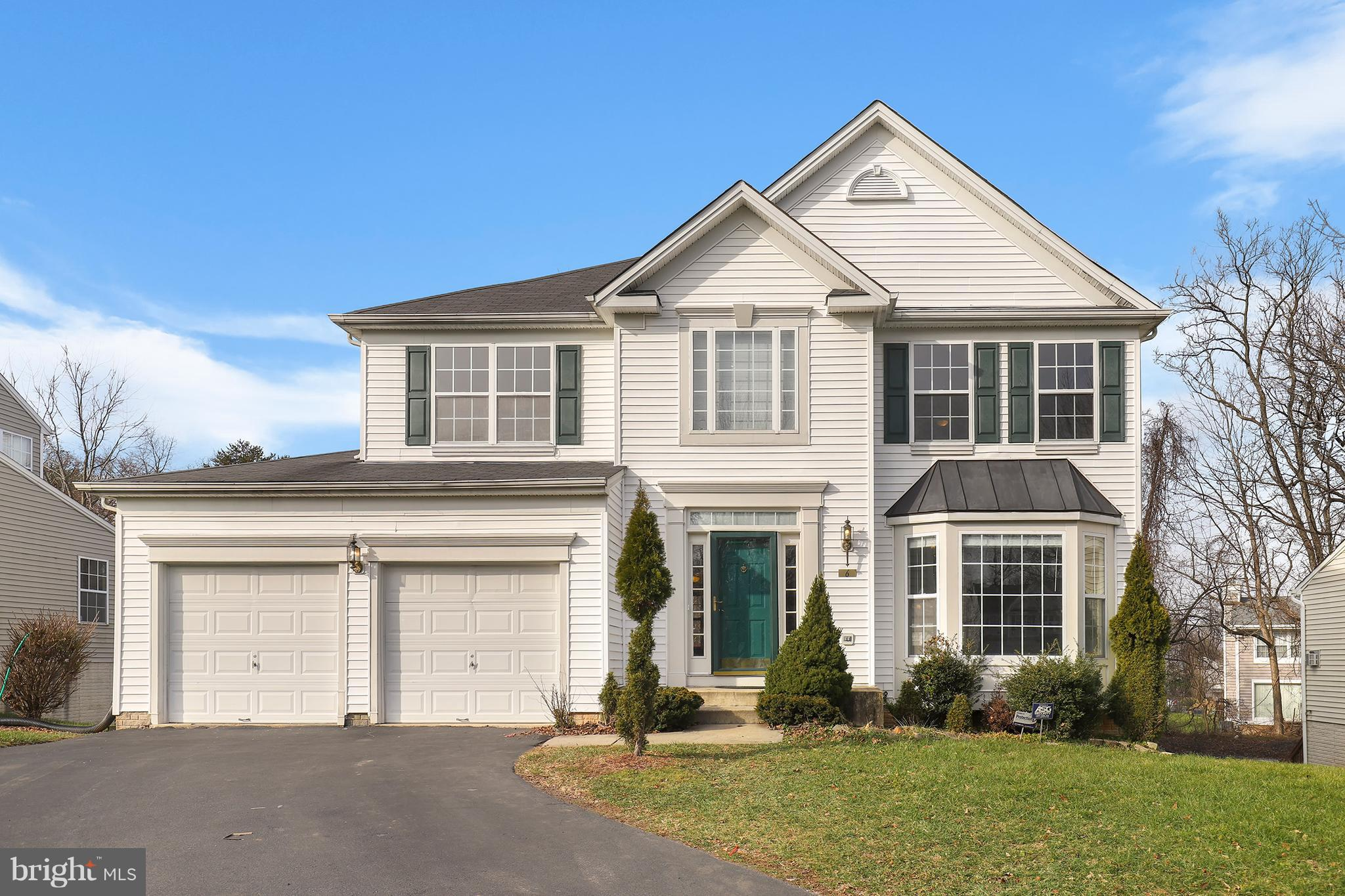 6 PAIGE VIEW COURT, RANDALLSTOWN, MD 21133