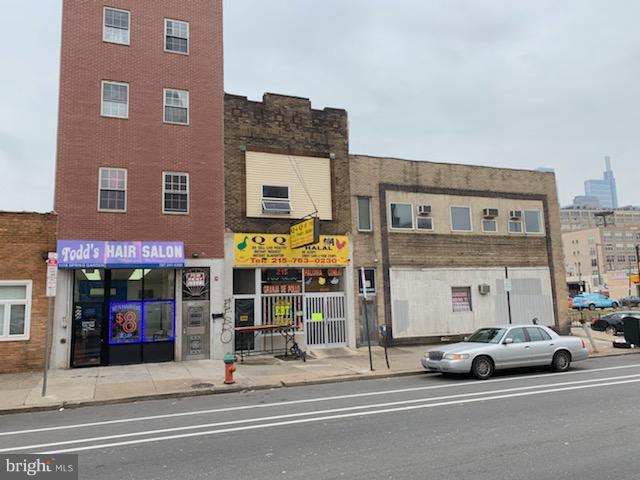 1118-20 SPRING GARDEN STREET, PHILADELPHIA, PA 19123