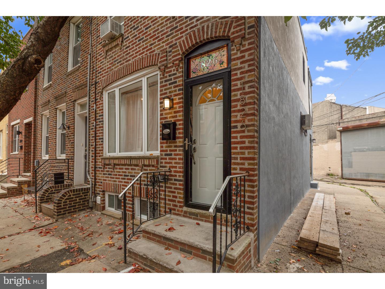 1826 S Camac Street Philadelphia, PA 19148