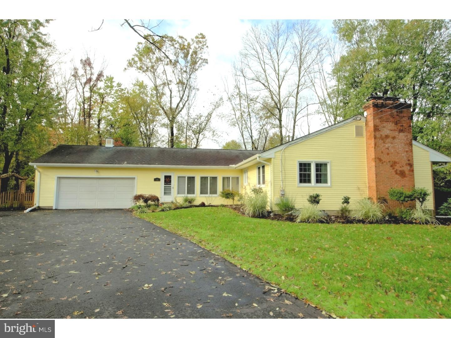 1 FABROW DRIVE, TITUSVILLE, NJ 08560