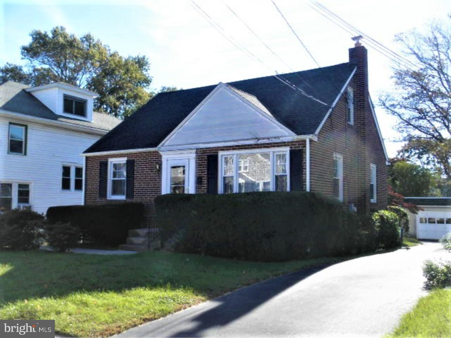213 E Benedict Avenue Havertown, PA 19083