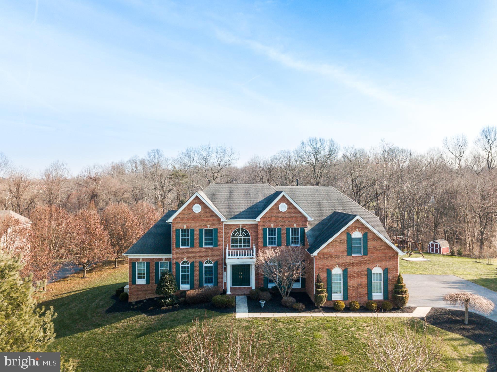 15220 OPEN LAND COURT, DAYTON, MD 21036