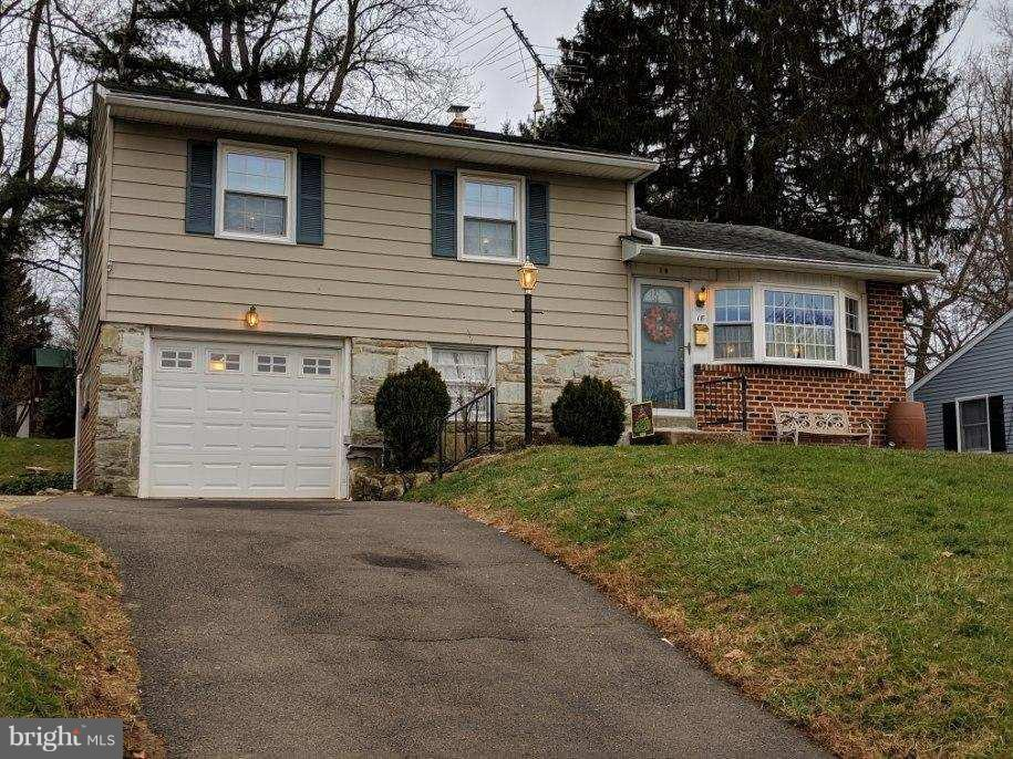 18 RUSSELL ROAD, WILLOW GROVE, PA 19090