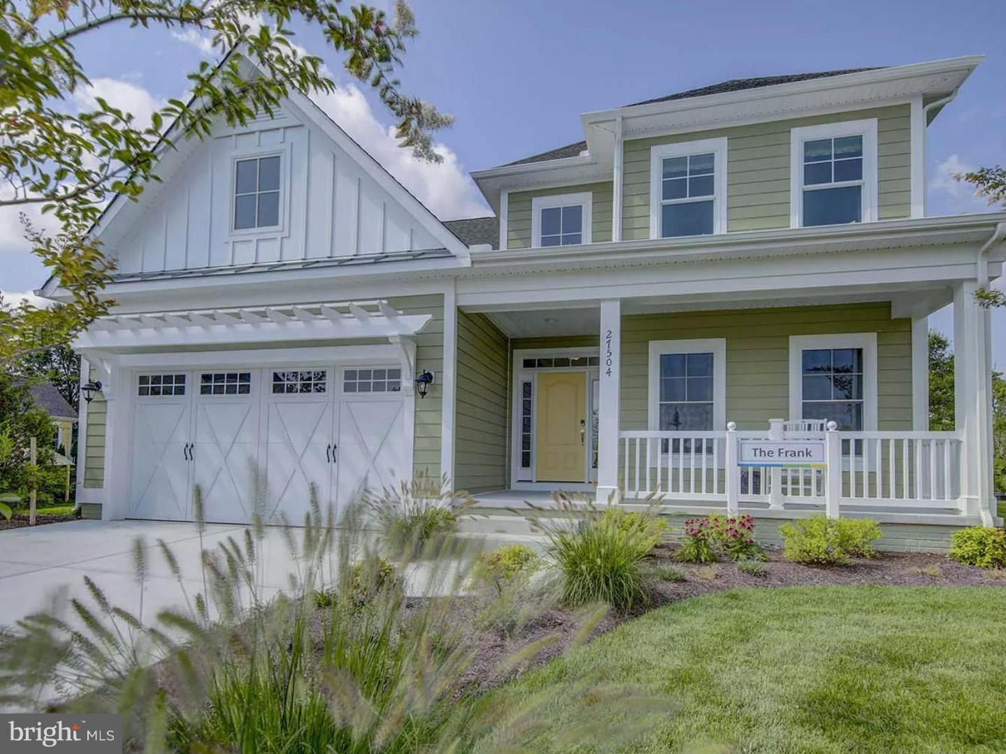 Lot 85 MAID AT ARMS LANE, BERLIN, MD 21811