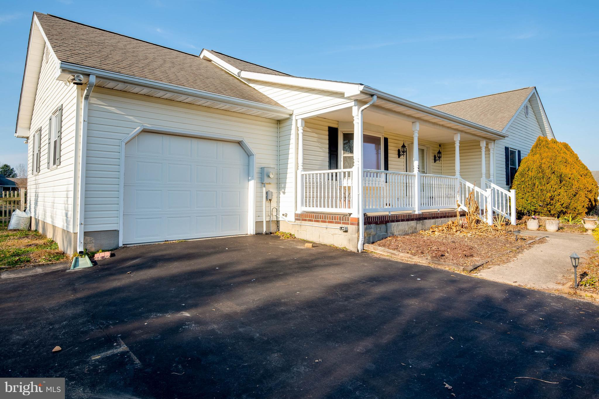 11481 REED CIRCLE, RIDGELY, MD 21660