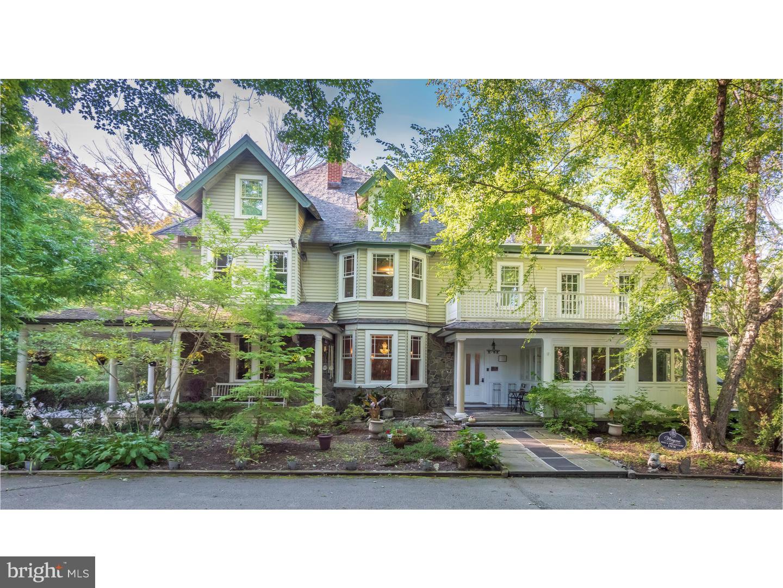 211 Strafford Avenue Wayne, PA 19087