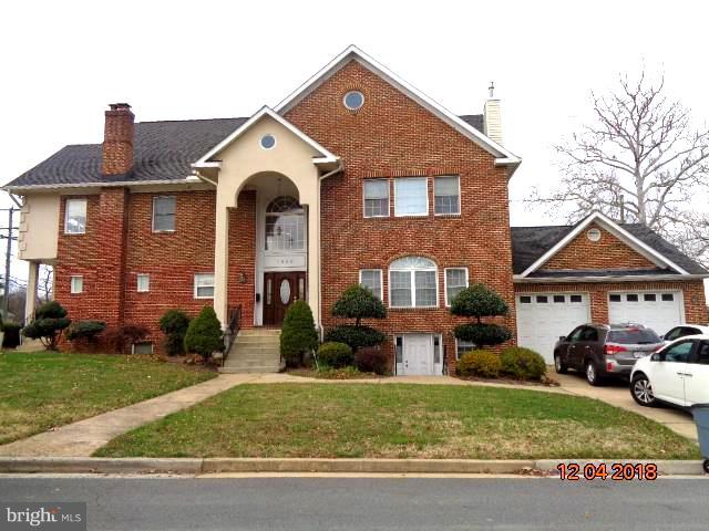 3948 FAIRVIEW DRIVE, FAIRFAX, VA 22031