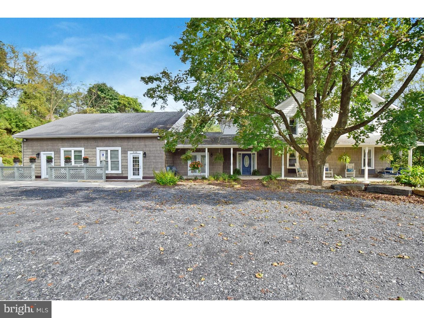 2307 COVE ROAD, FOGELSVILLE, PA 18051