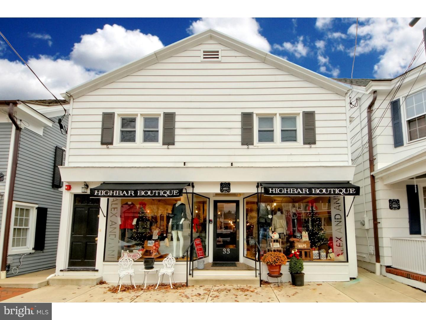 33 N MAIN STREET, CRANBURY, NJ 08512