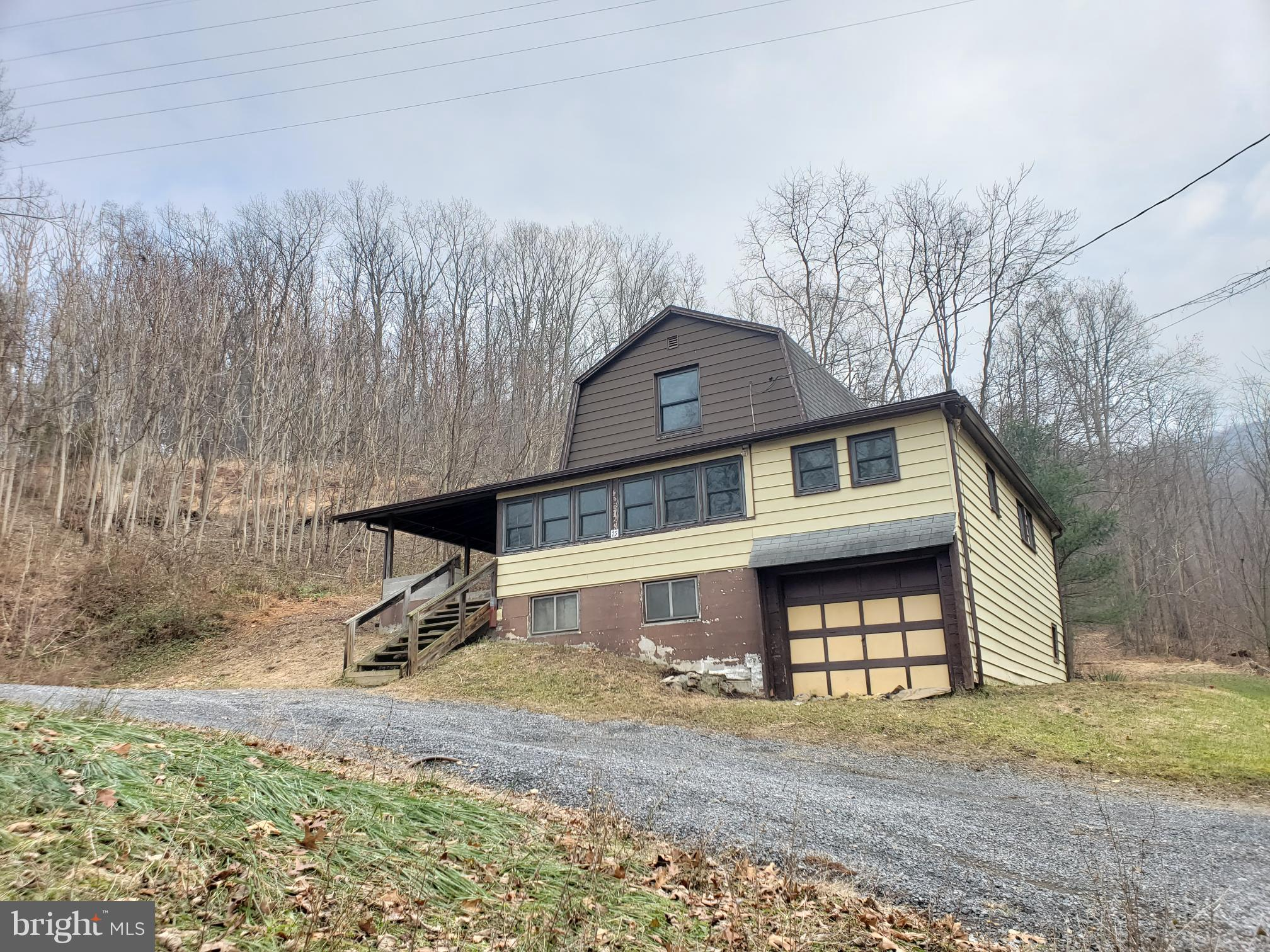 75 BRANNON LANE EXT, LEWISTOWN, PA 17044