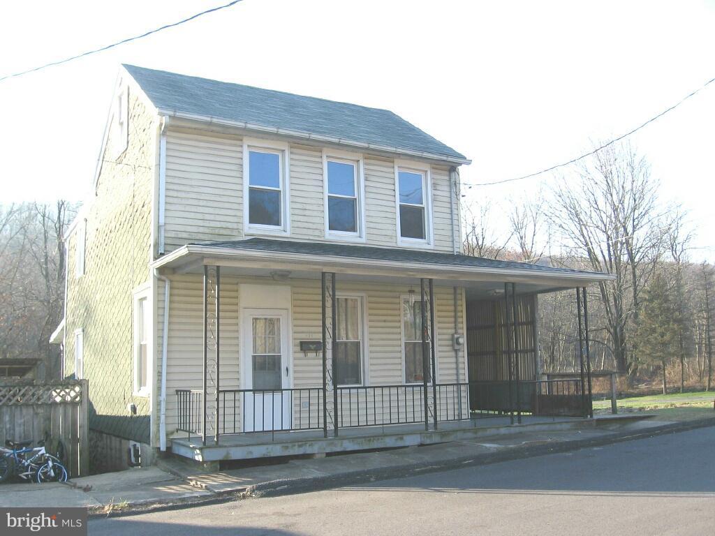 325 W PHILADELPHIA STREET, DONALDSON, PA 17981