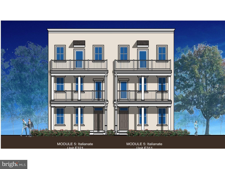 116 DOCK STREET E311, BENSALEM, PA 19020