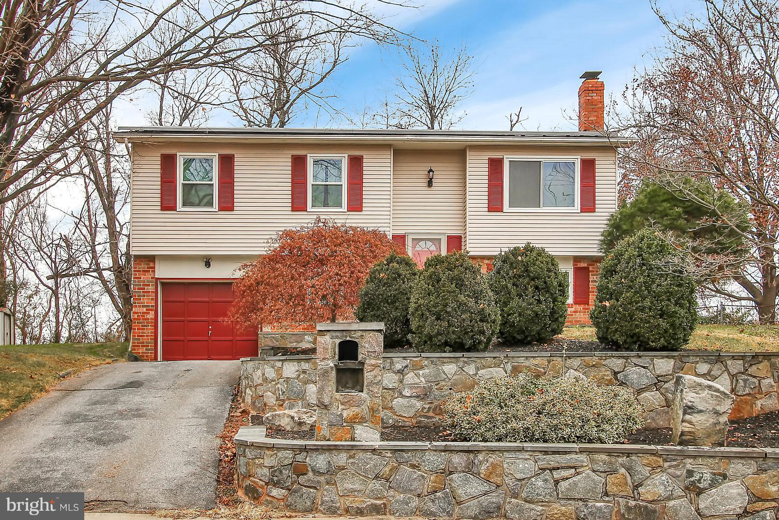 1405 MILLBANK COURT, FREDERICK, MD 21703