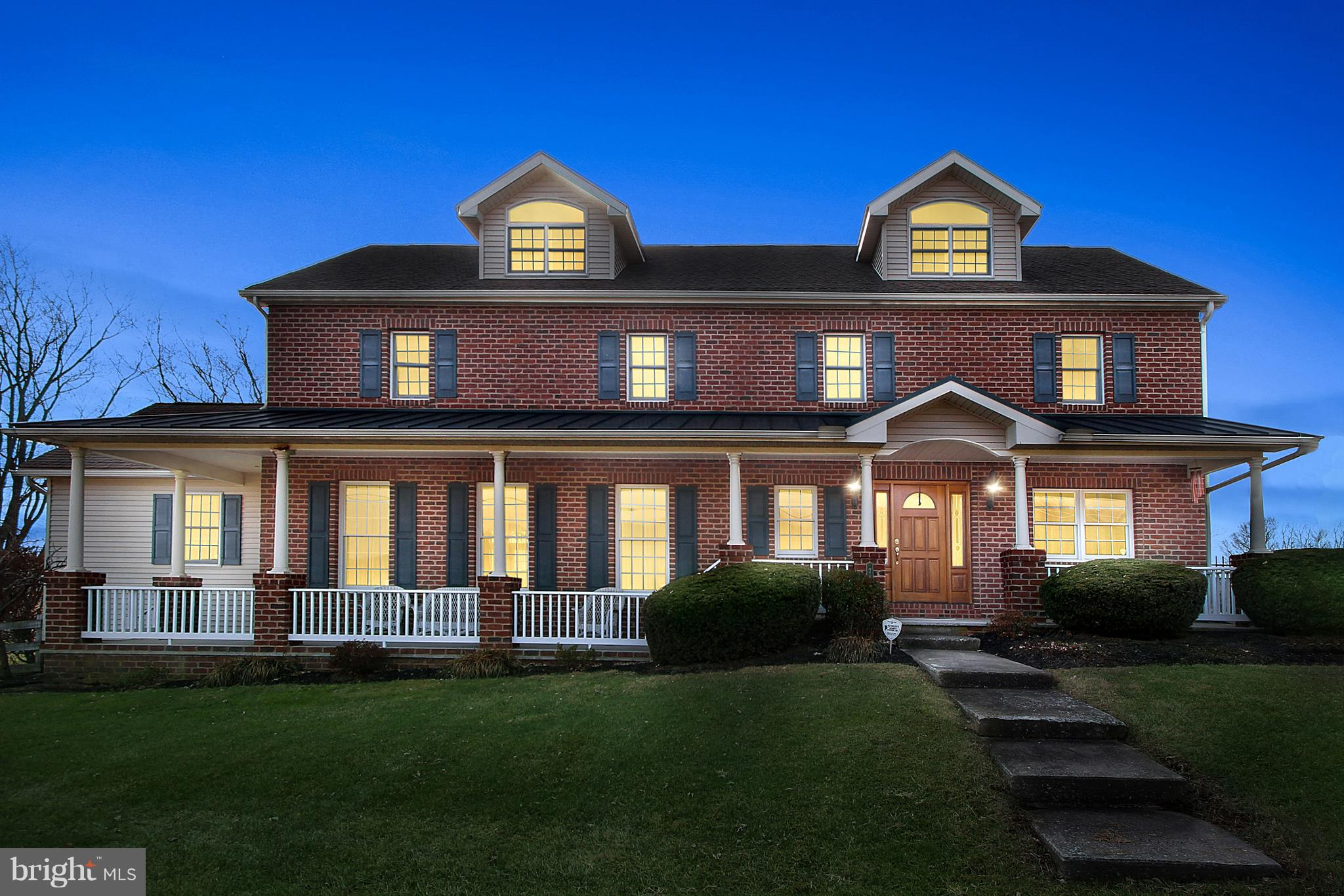 761 OLD QUAKER ROAD, LEWISBERRY, PA 17339