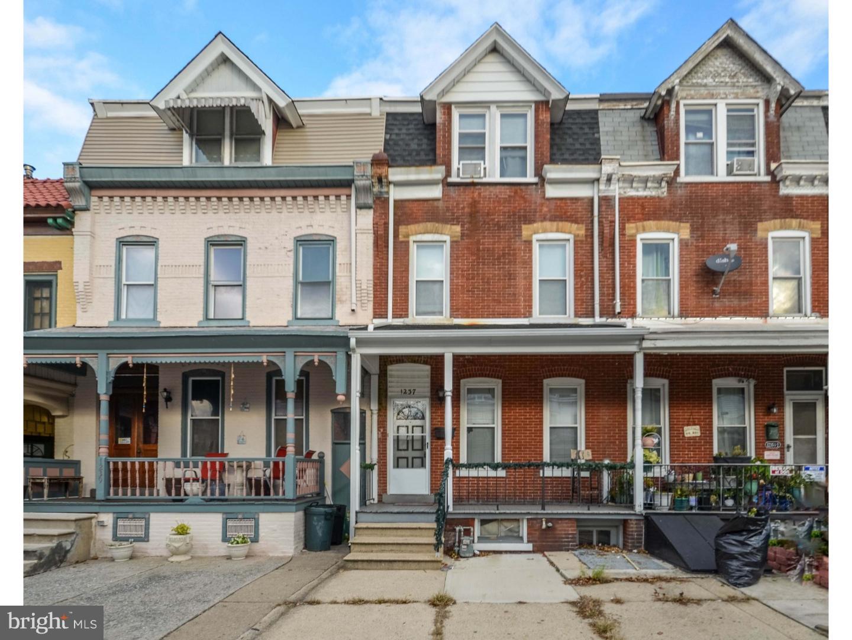 1237 W CHEW STREET, ALLENTOWN, PA 18102