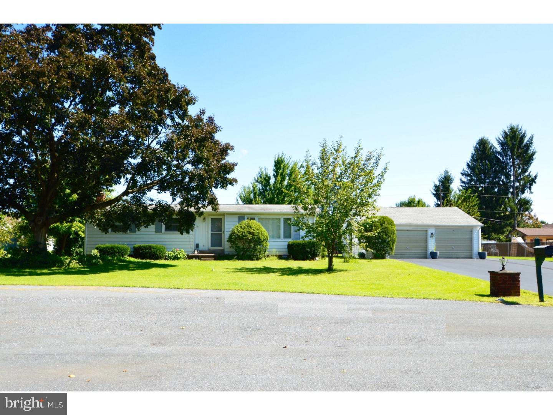 4618 DEBBIE LANE, OREFIELD, PA 18069