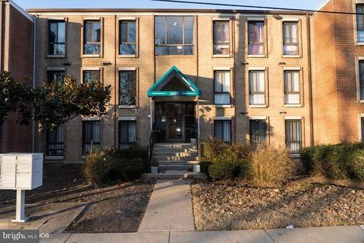 1625 Gainesville, Washington, DC 20020