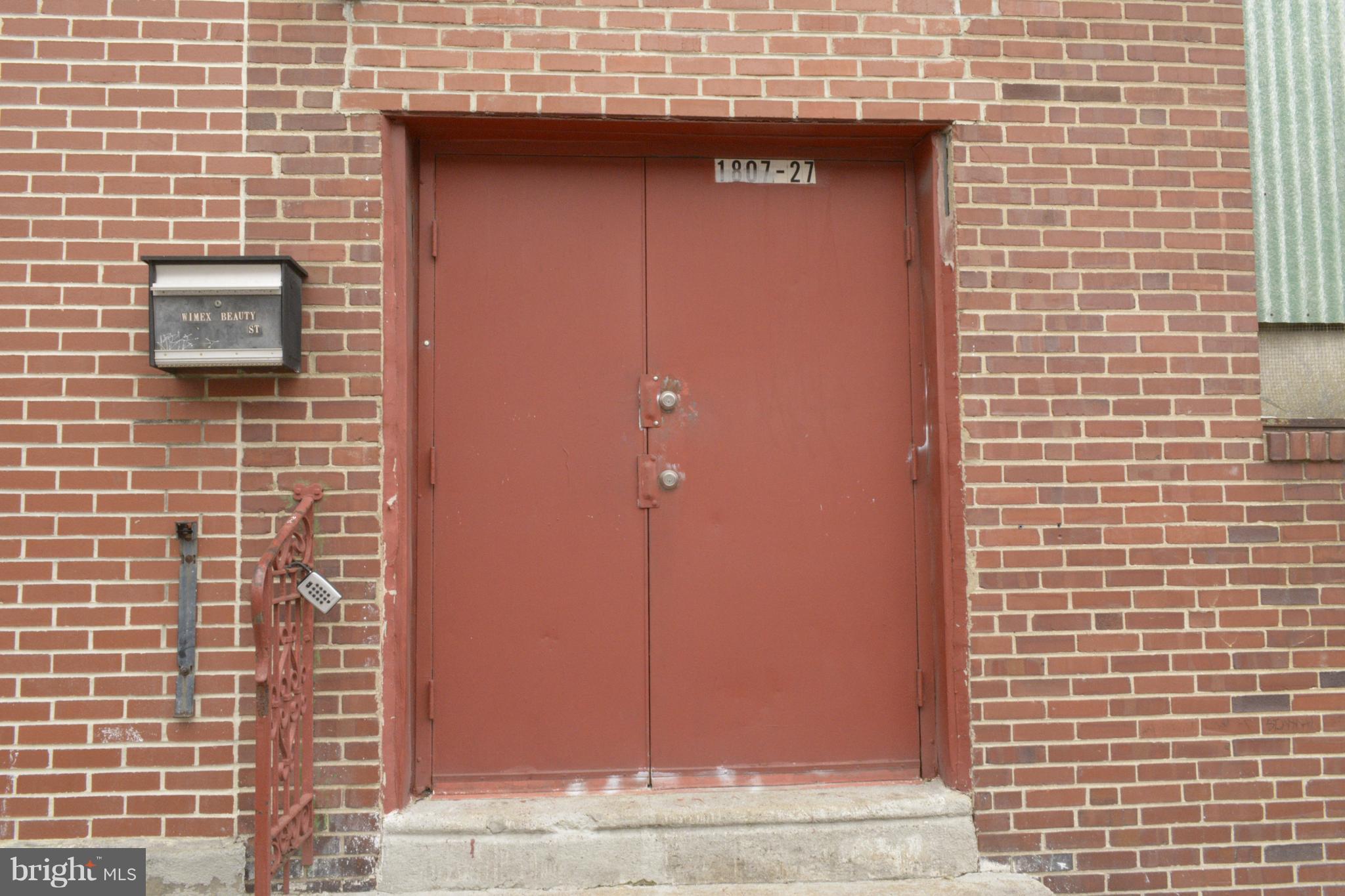 1807-41 E HUNTINGDON STREET, PHILADELPHIA, PA 19125