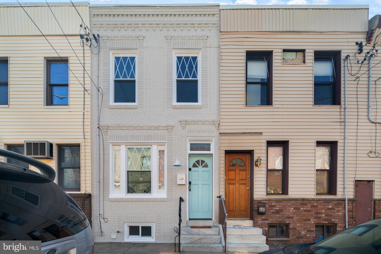 634 Fernon Street Philadelphia, PA 19148
