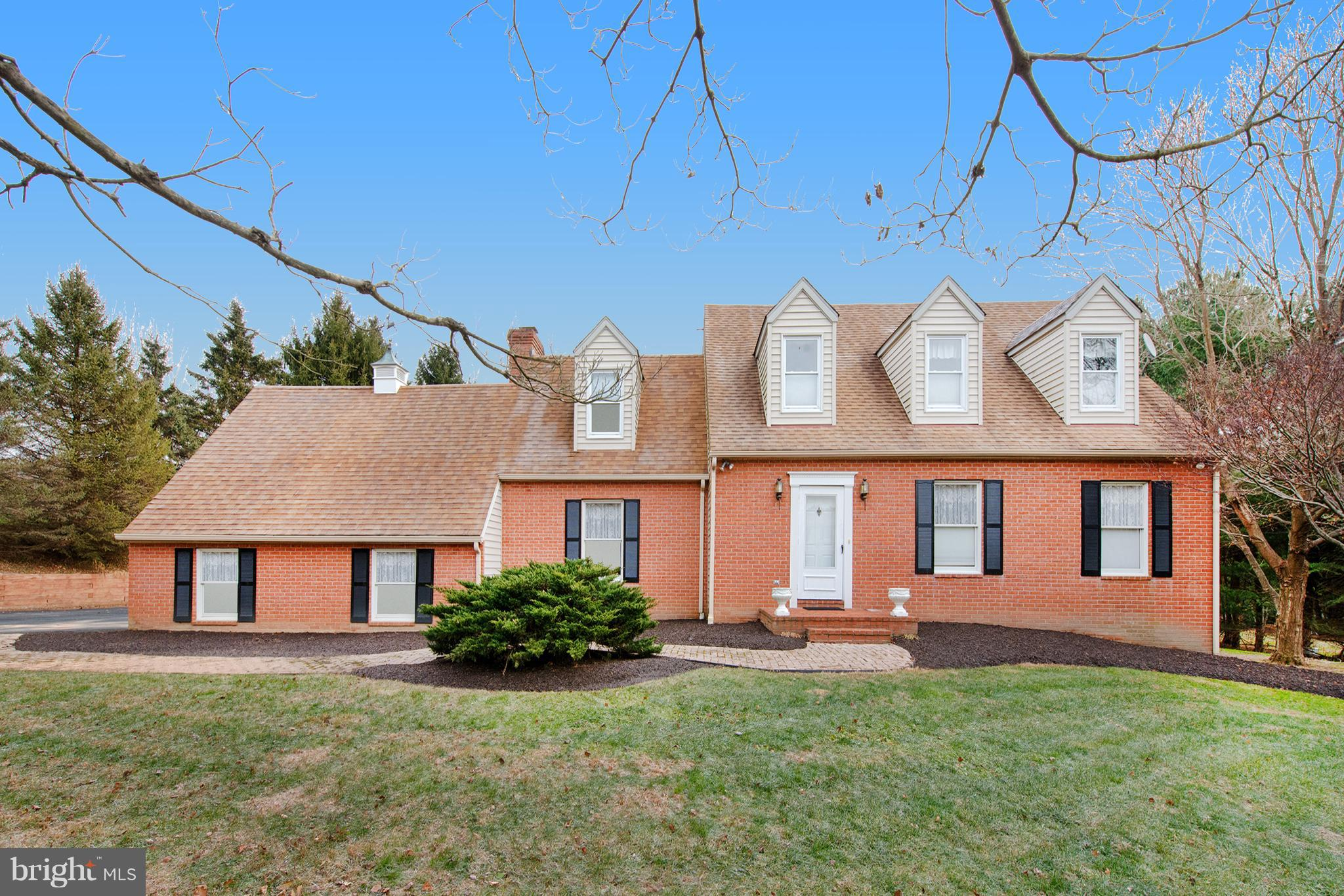 5109 MEADOWVIEW DRIVE, WHITE HALL, MD 21161
