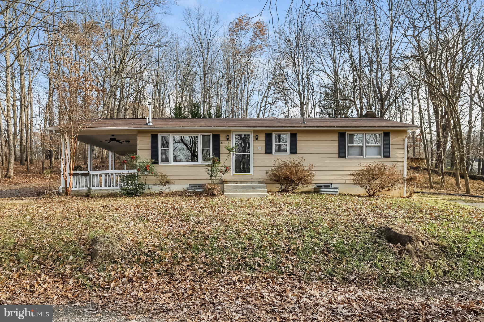 23725 SLIDELL ROAD, BOYDS, MD 20841