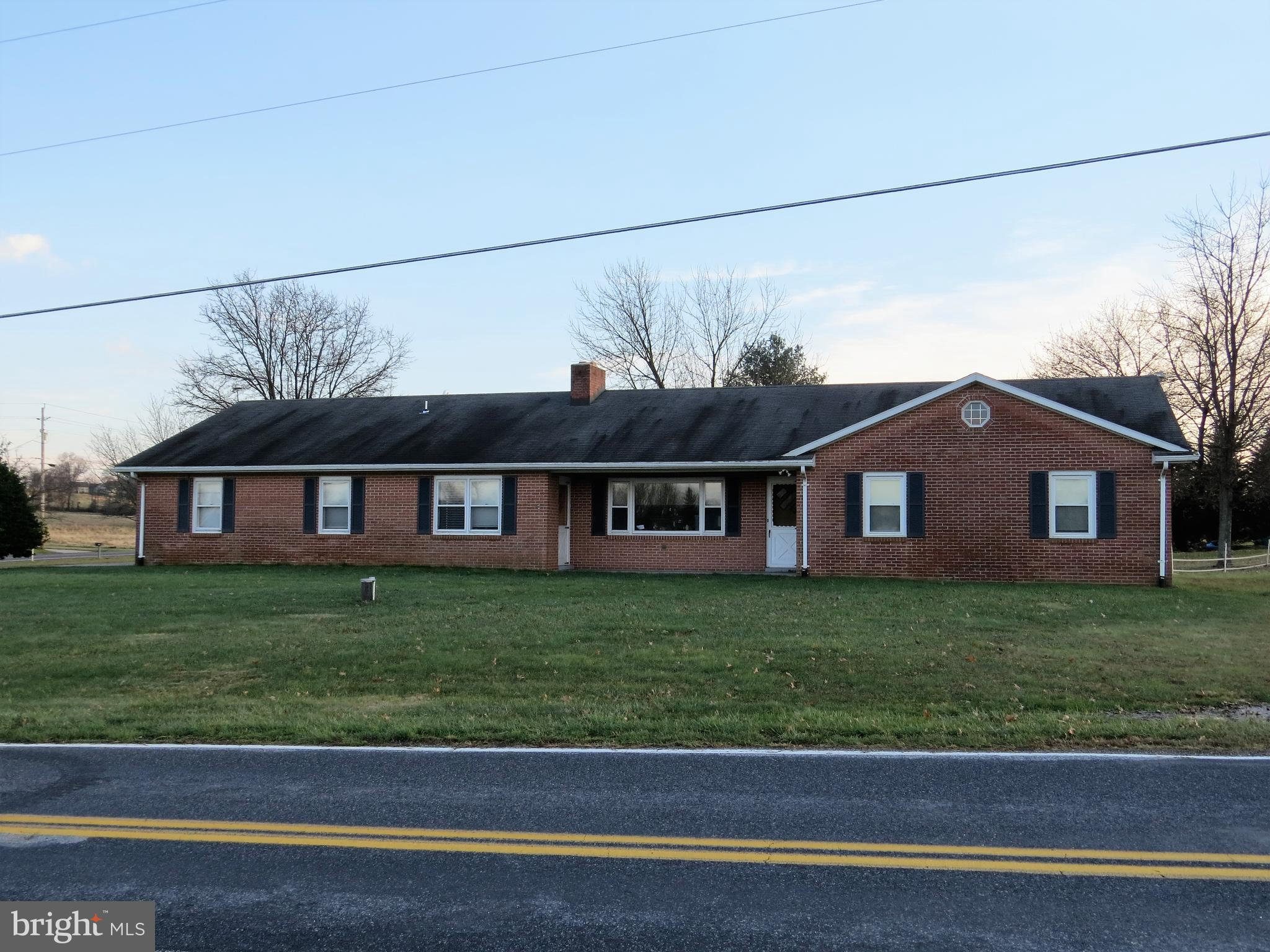 1695 FISH AND GAME ROAD, LITTLESTOWN, PA 17340