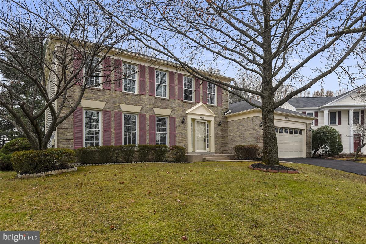 3325 ASHMORE COURT, OLNEY, MD 20832