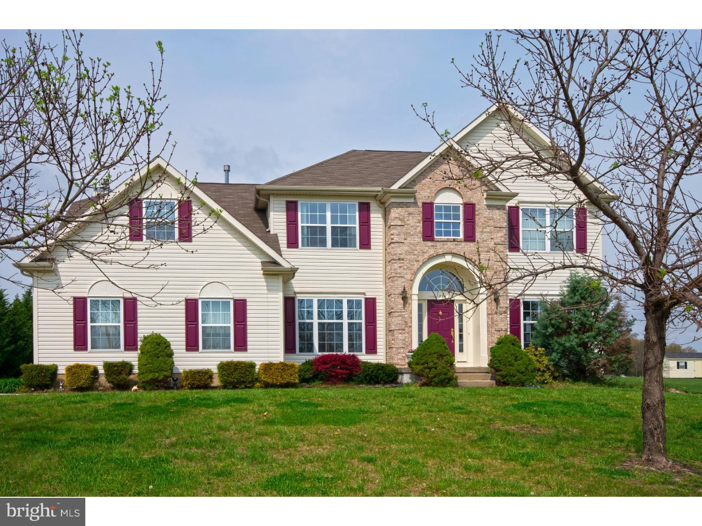 28 BROOK LANE, LUMBERTON, NJ 08048
