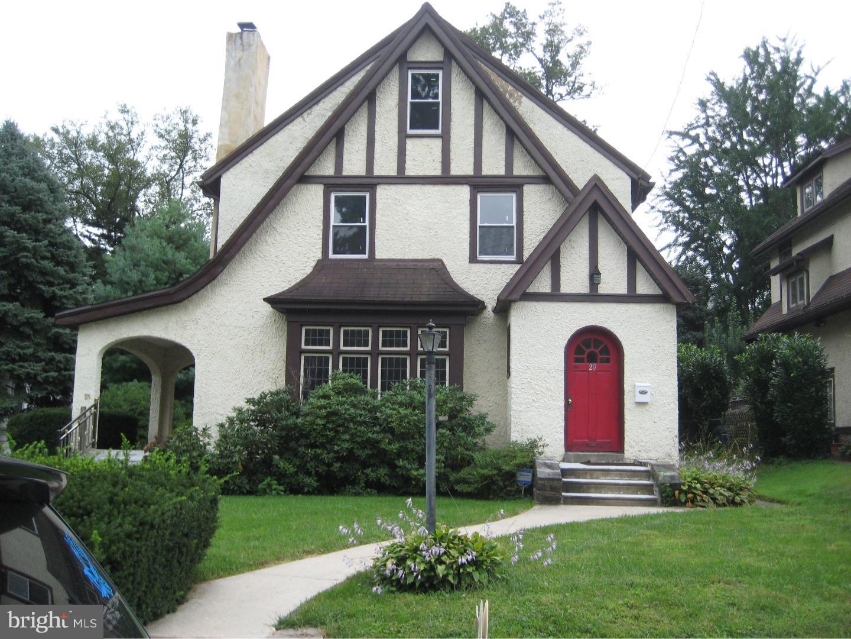 29 E Langhorne Avenue Haverford, PA 19083