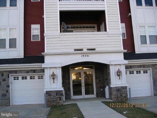 13551 Belle Chasse Blvd #110, Laurel, MD 20707